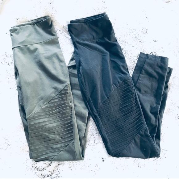 Cotton On Pants Dakota Detail Leggings Bundle Poshmark